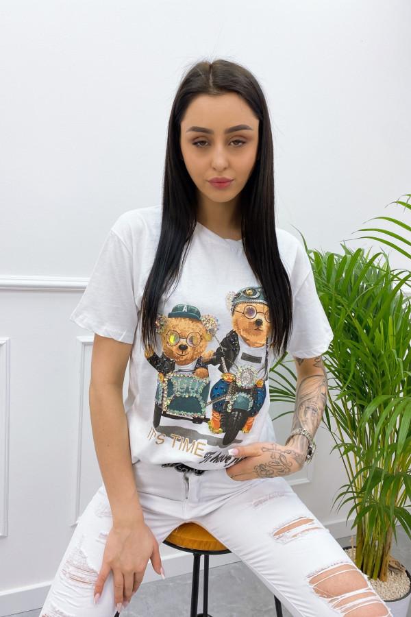 Tshirt TO HAVE FUN 9