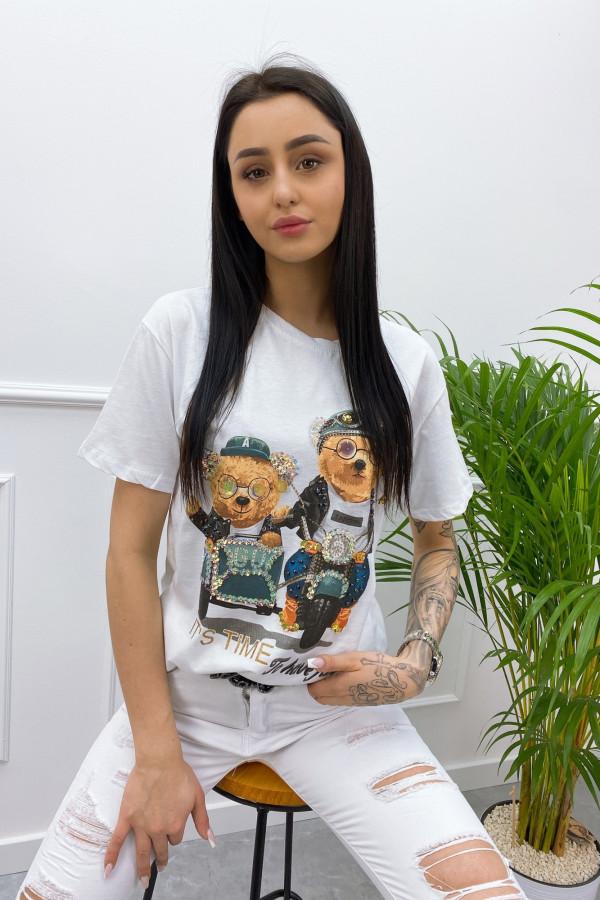 Tshirt TO HAVE FUN 10