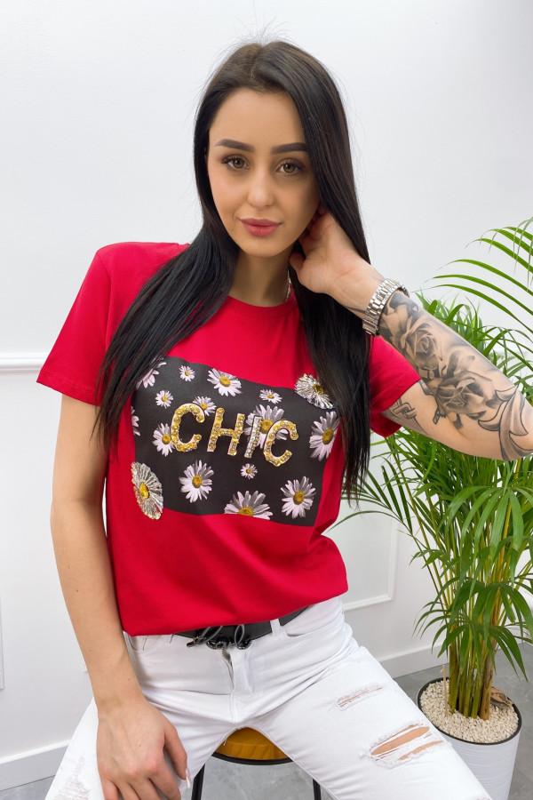 Tshirt CHIC