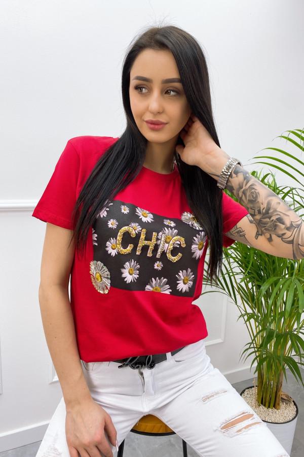 Tshirt CHIC 7
