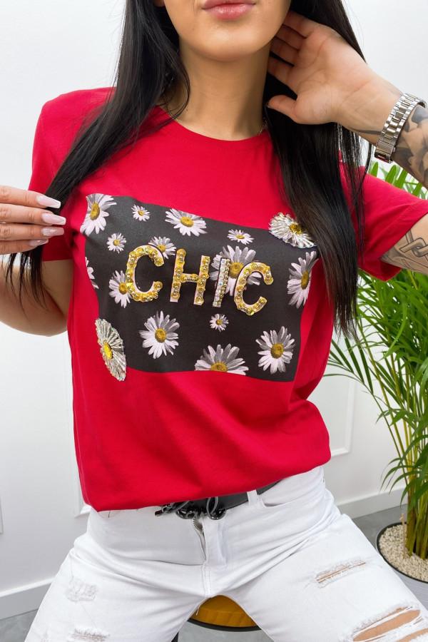 Tshirt CHIC 8