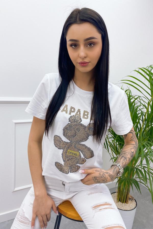 Tshirt CAPABLEA 4