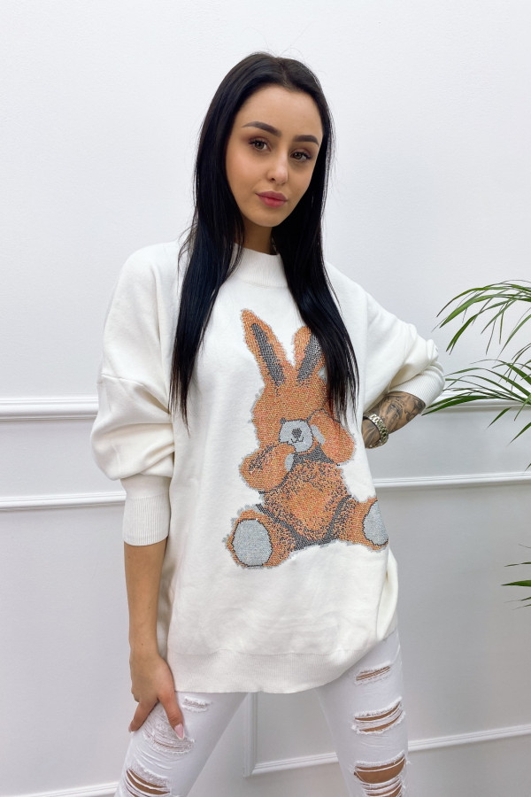 Sweter RABBIT