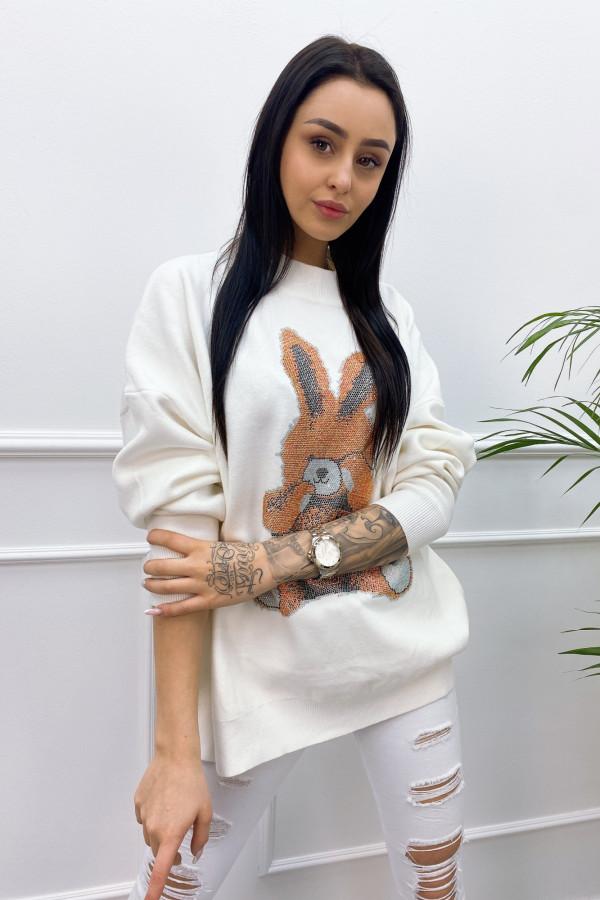 Sweter RABBIT 8