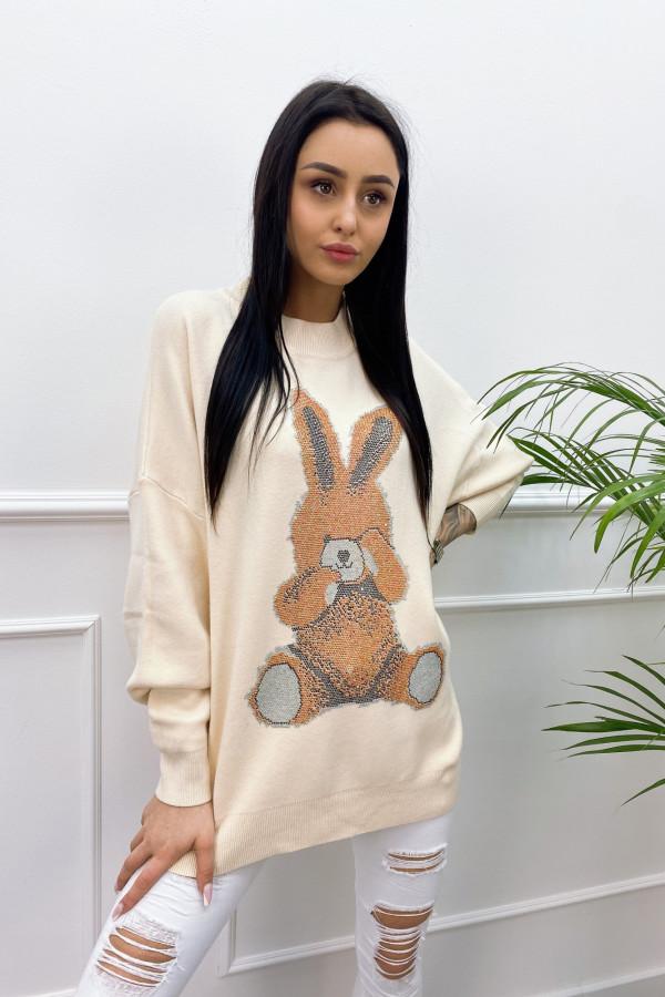 Sweter RABBIT 4