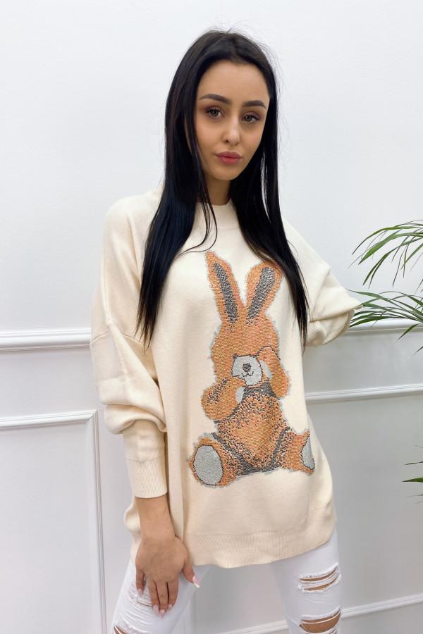 Sweter RABBIT 2
