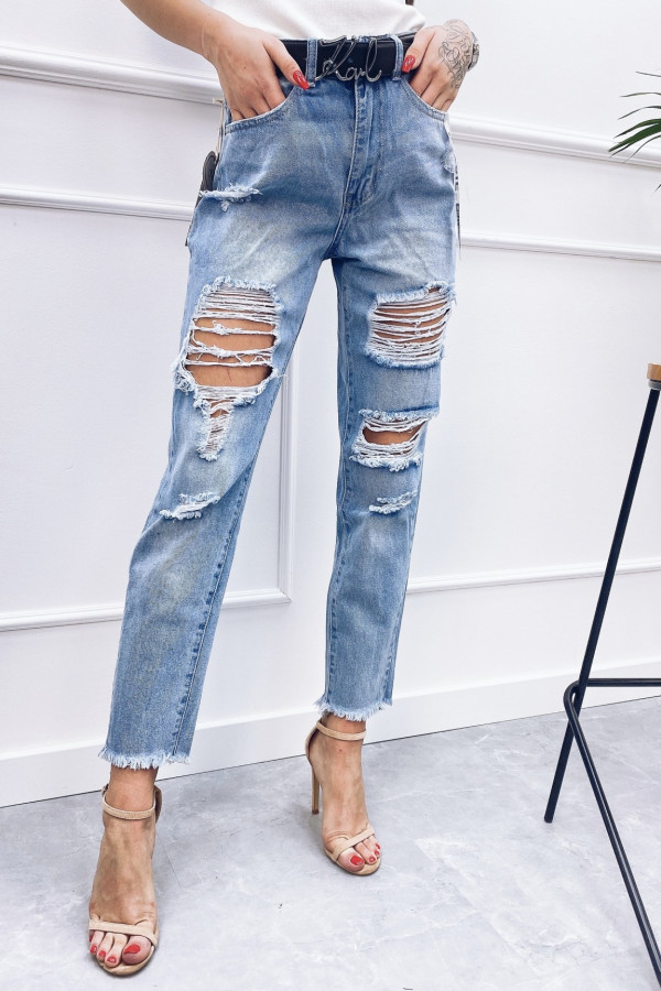 Spodnie GABRIELLA