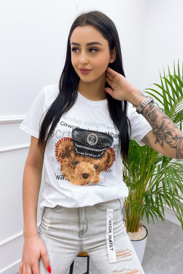 Tshirt CAPITAN 11