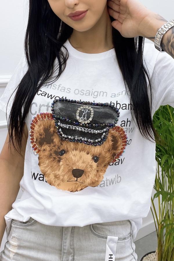 Tshirt CAPITAN 12