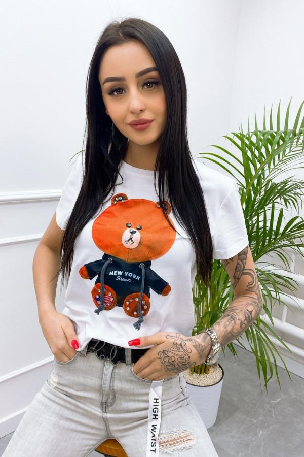Tshirt MIŚ ORANGE 5