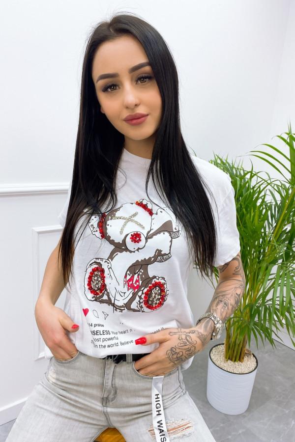 Tshirt XMISIE 1