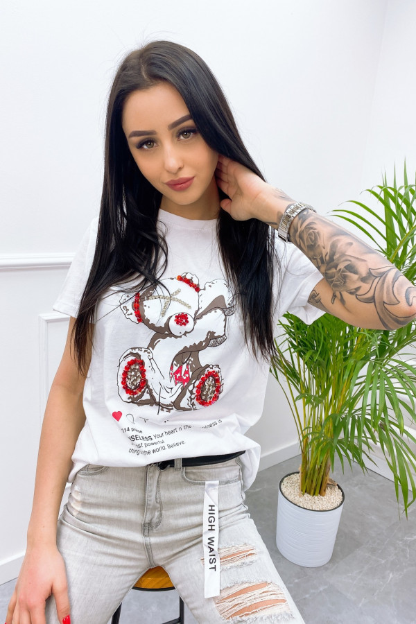 Tshirt XMISIE 2