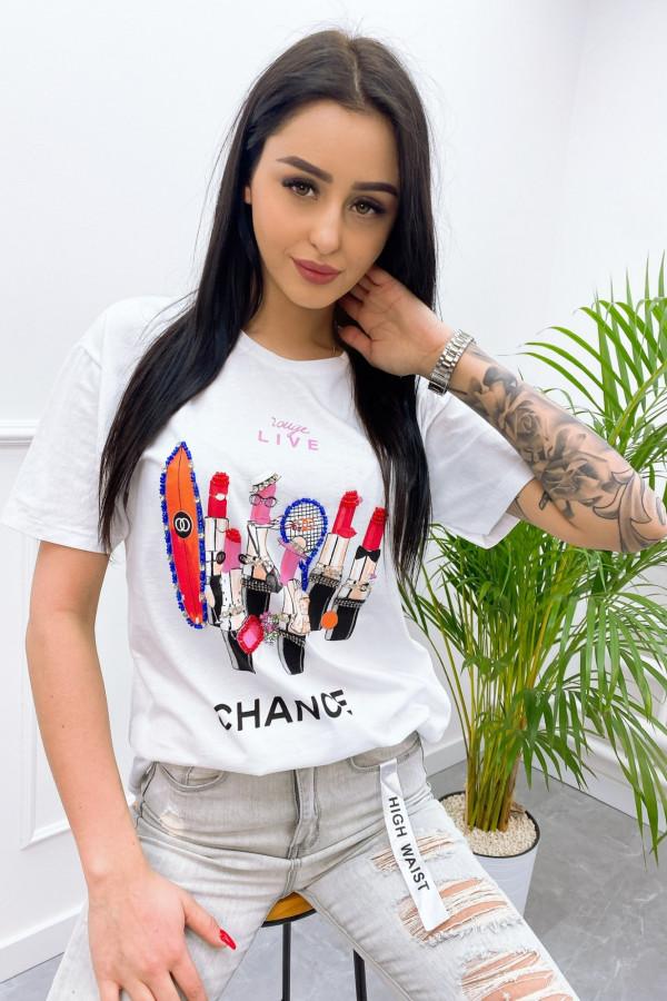 Tshirt CHANCE 11