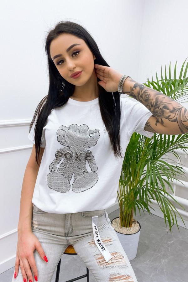 Tshirt POXE 5