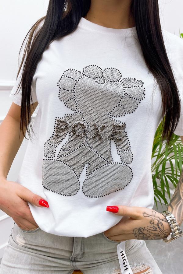 Tshirt POXE 6
