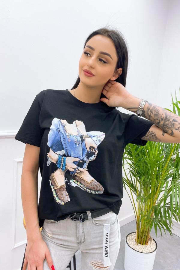 Tshirt SPODNIE 5