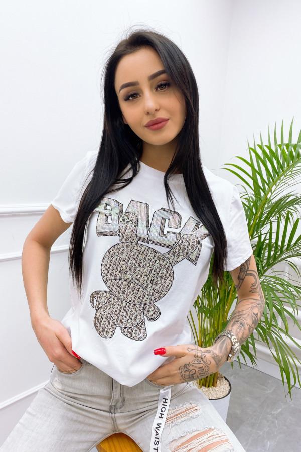 Tshirt BACK RABBIT 2
