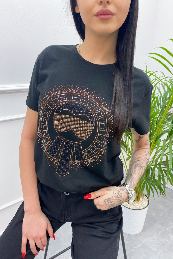 Tshirt KARL SHINE 1