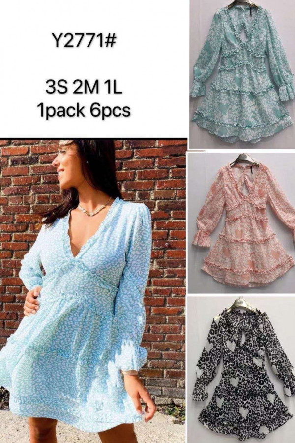 Sukienka LOLLI