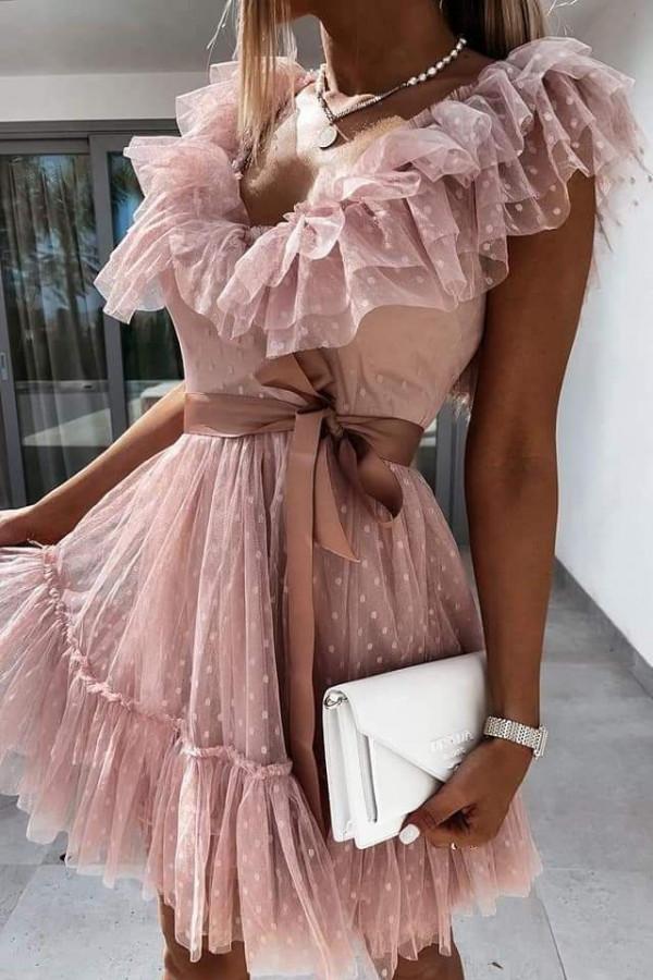 Sukienka MARLON