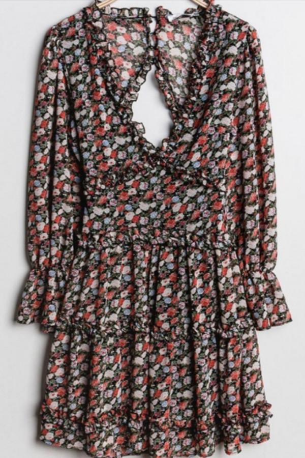 Sukienka MALWINA 2