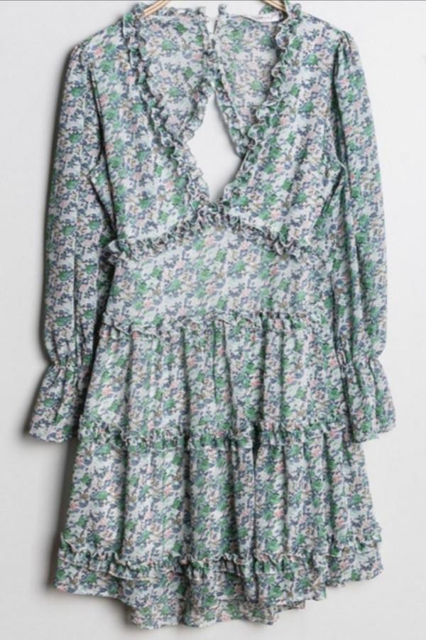 Sukienka MALWINA 1
