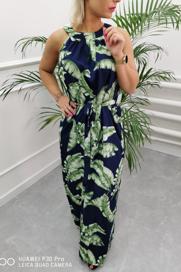 Sukienka JAWA Miss Sara Maxi