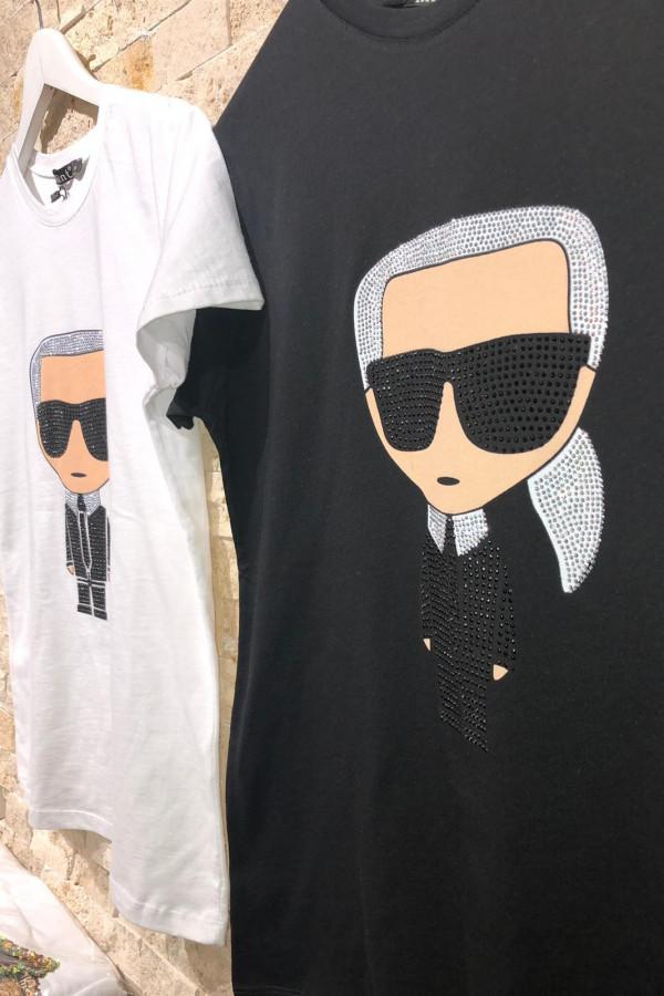 Tshirt KARL A MAN 1