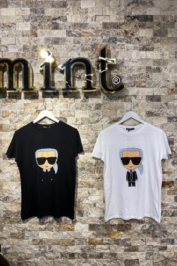 Tshirt KARL A MAN 3
