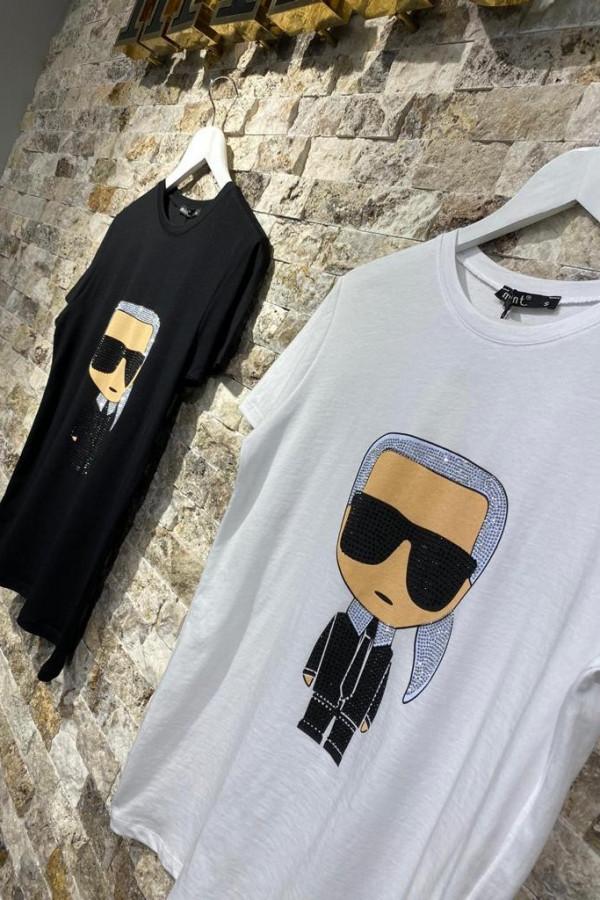 Tshirt KARL A MAN 4