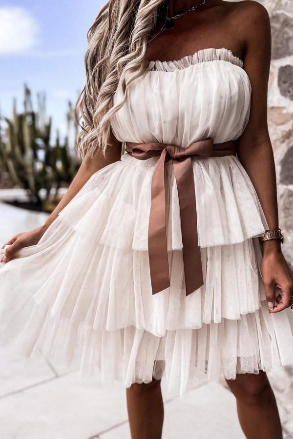 Sukienka LINDT