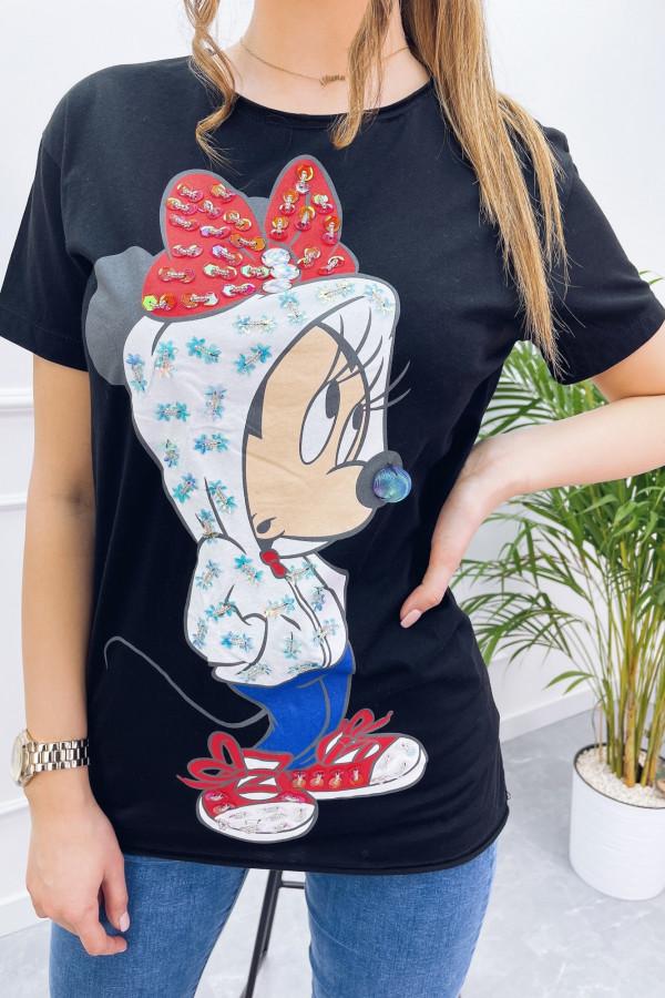 Tshirt MINNIE 4