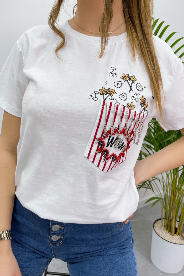 Tshirt WOW 4