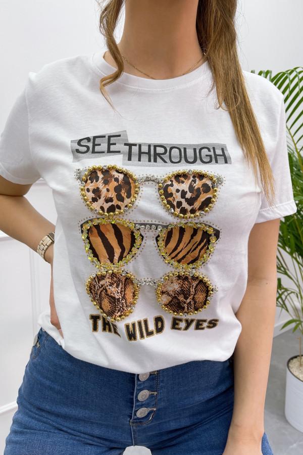 Tshirt SEE THROUGH 9