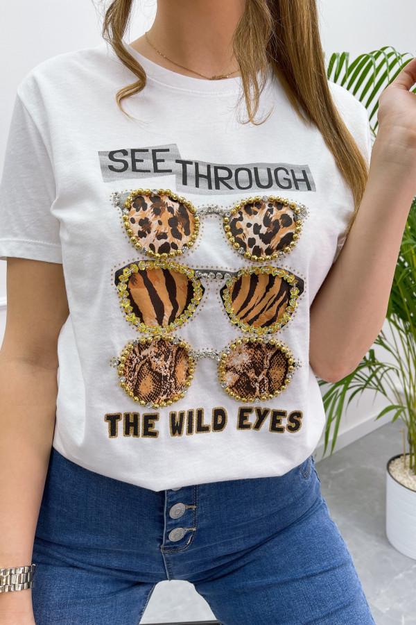 Tshirt SEE THROUGH 11
