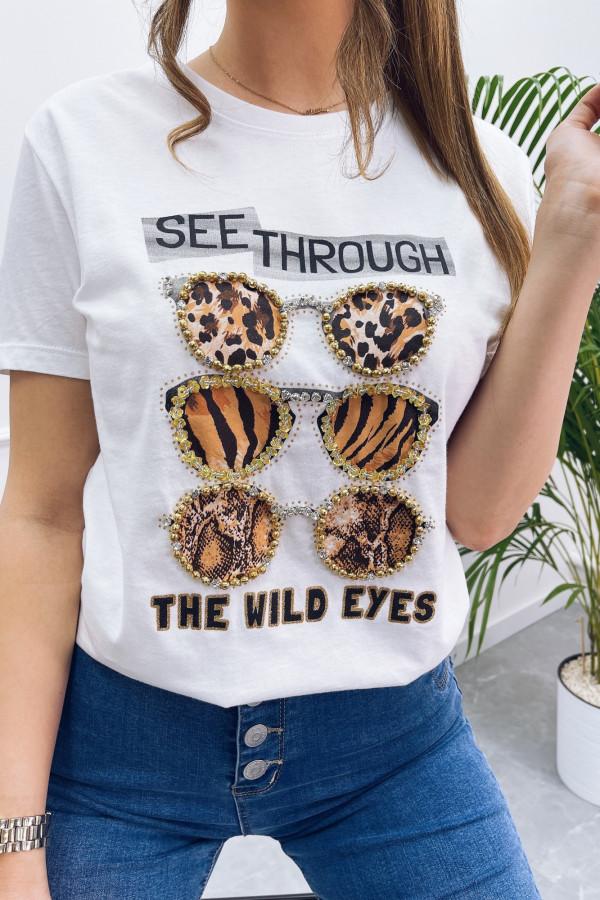 Tshirt SEE THROUGH 13