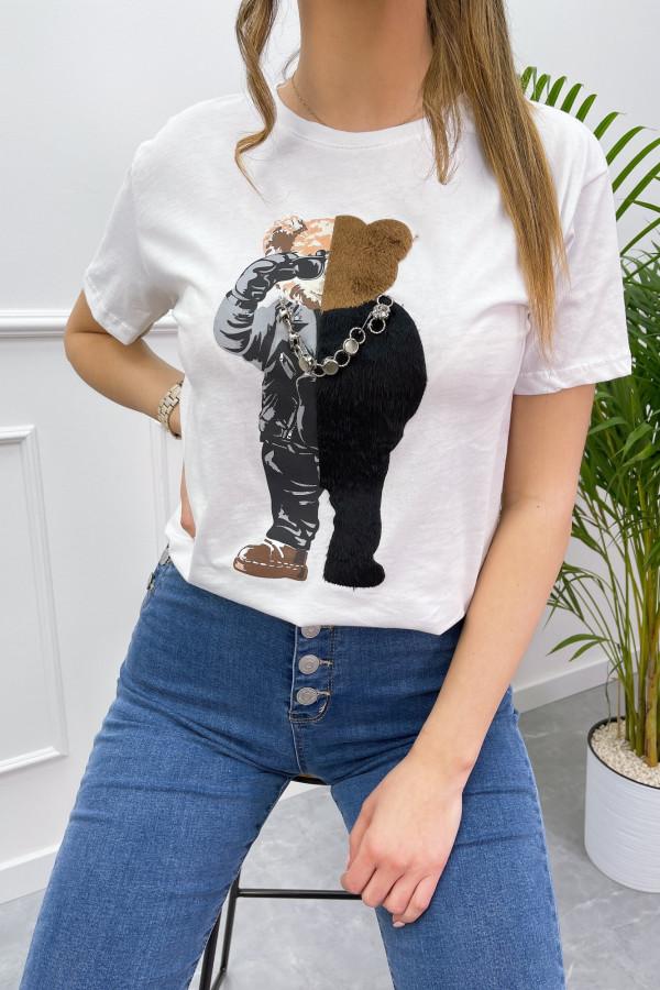 Tshirt FACE 11