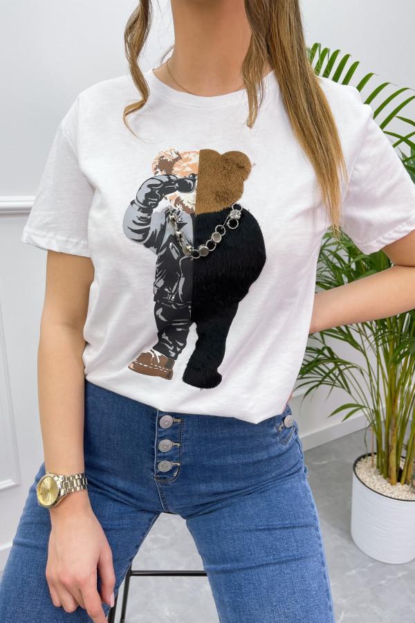 Tshirt FACE 12