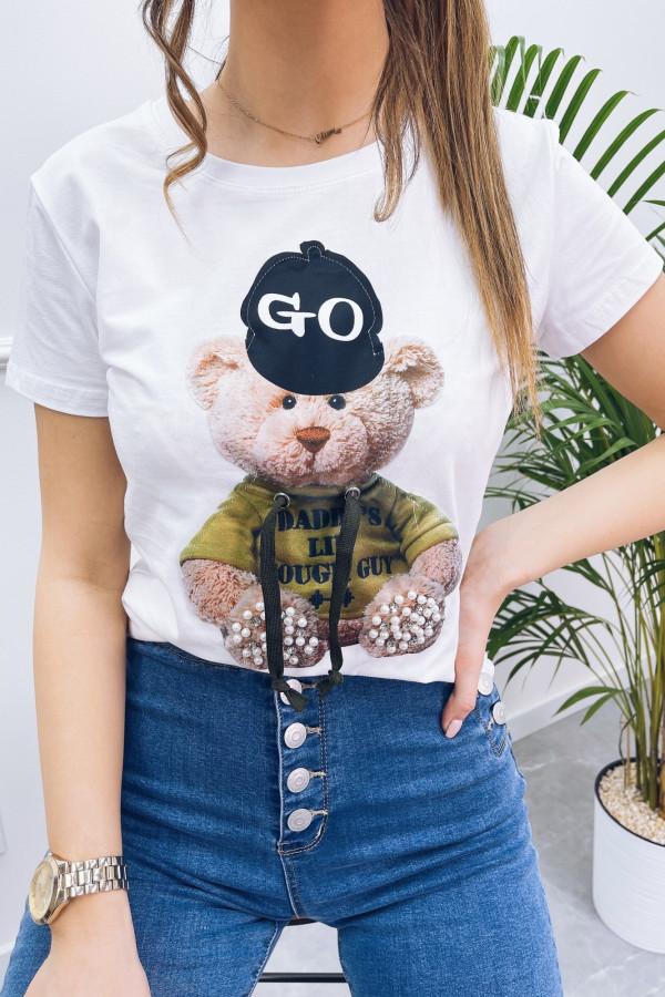 Tshirt MIŚ GO GO 9383
