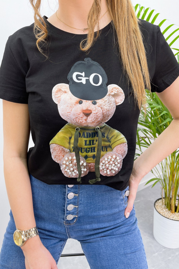 Tshirt MIŚ GO GO 9383 4