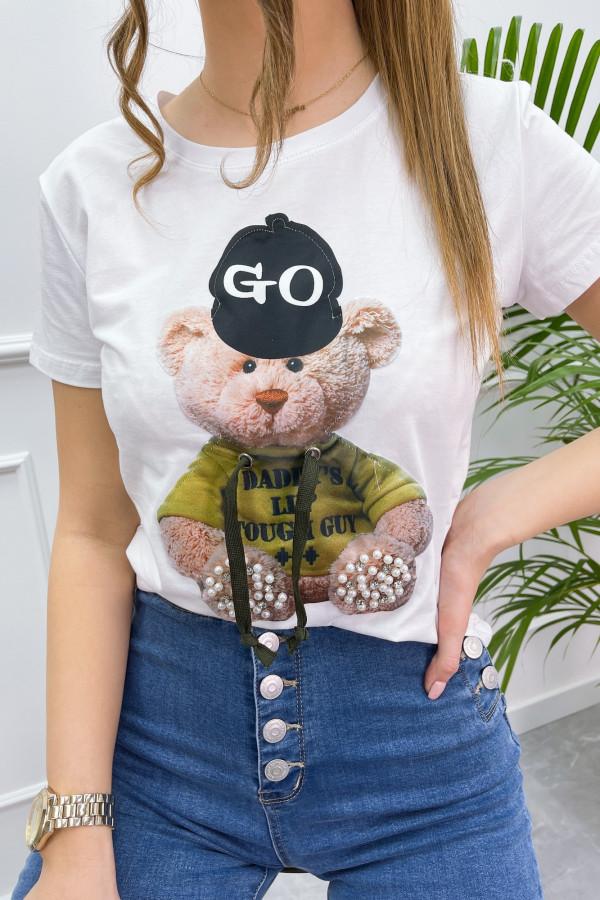 Tshirt MIŚ GO GO 9383 5