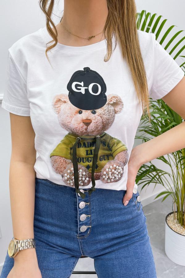 Tshirt MIŚ GO GO 9383 7