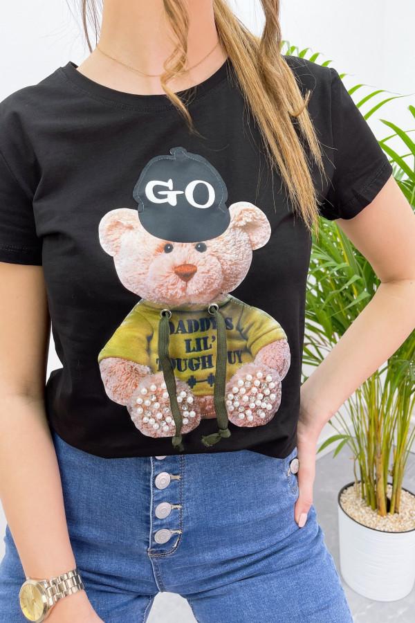 Tshirt MIŚ GO GO 9383 8
