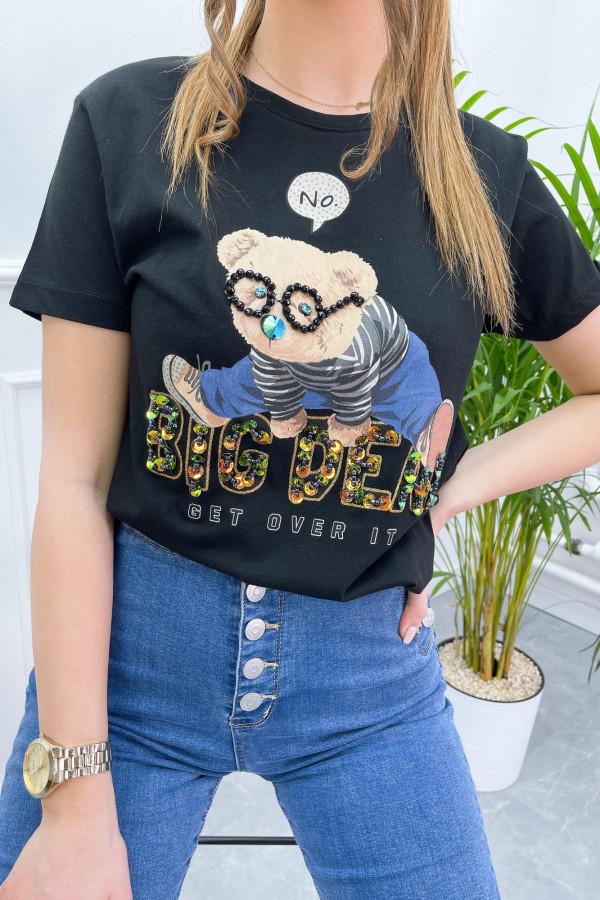 Tshirt BIG DEAL 8