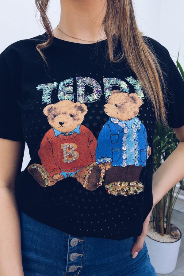 Tshirt TEDDY MEN 6