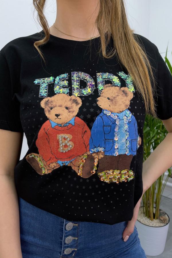 Tshirt TEDDY MEN 7
