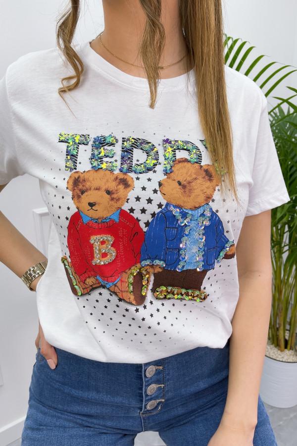 Tshirt TEDDY MEN 9