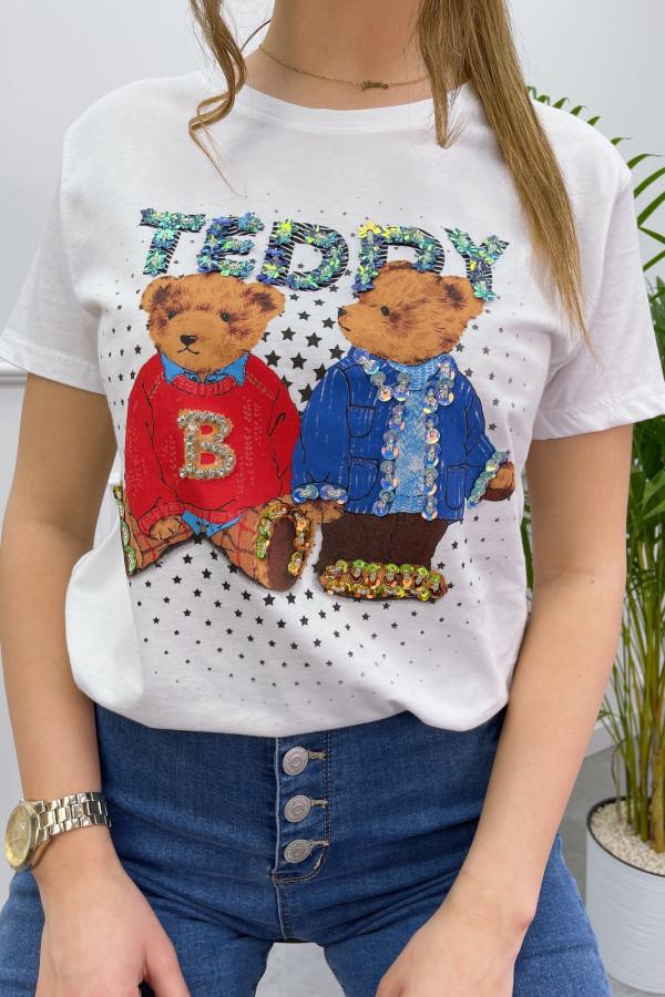Tshirt TEDDY MEN 10