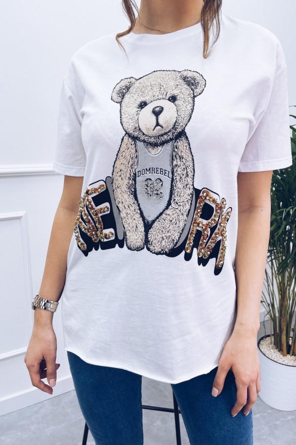 Tshirt NEWYORK 8