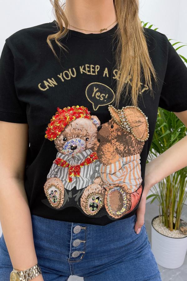 Tshirt MISIE LOVE 6